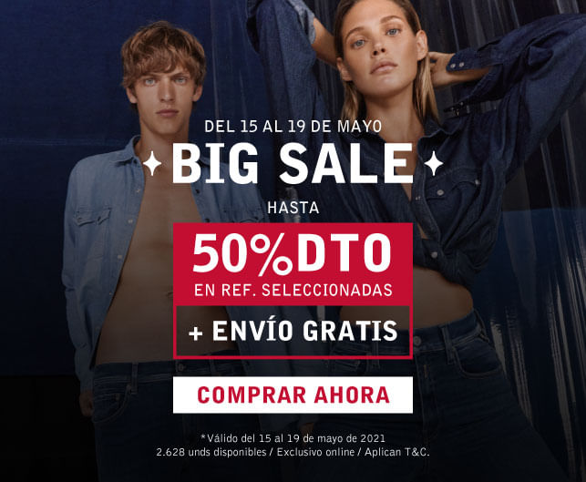 Big Sale Replay Colombia
