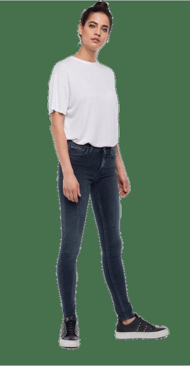 Jean-Para-Mujer-Replay