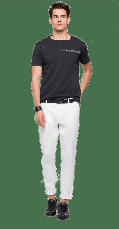 M350300022038G099S-Camiseta-Para-Hombre-Tshirt