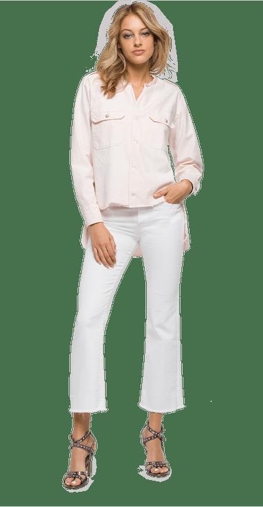 W281100083052G709S-Camisa-Para-Mujer-Blouse