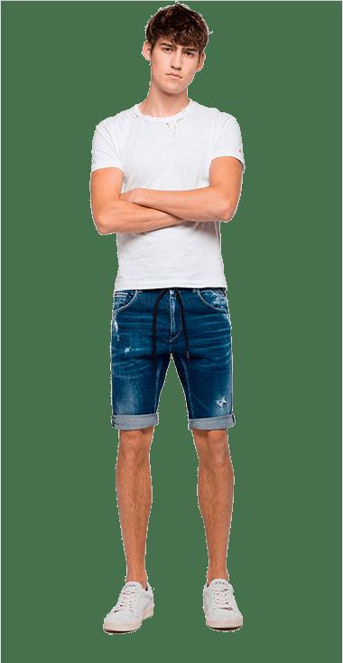 Bermuda-Para-Hombre-Short-Pants-Azul-Oscuro-28-Replay
