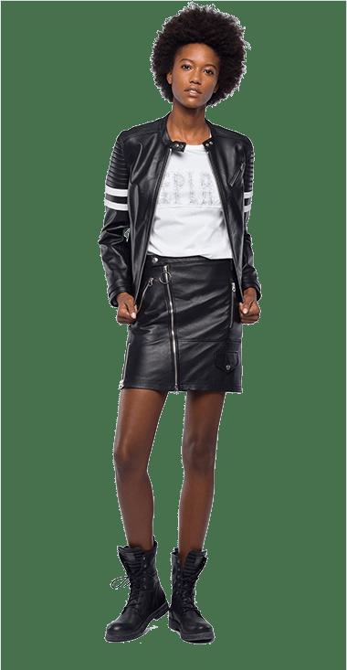 3c8dbe8832ee Chaquetas de Moda para Mujer ¡Compra Online!