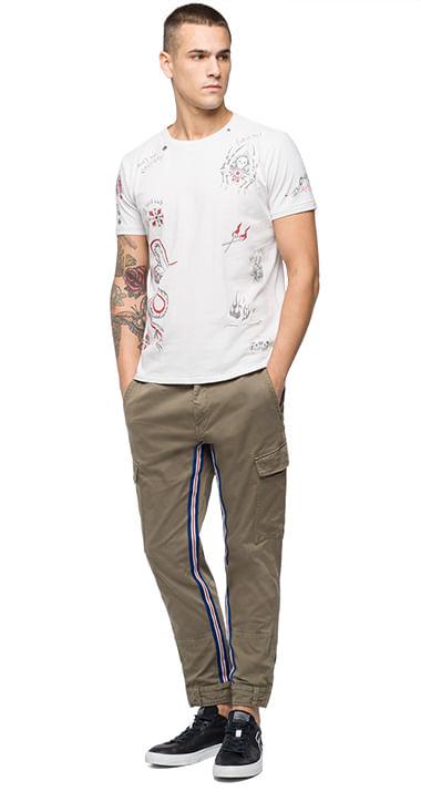 camiseta-para-hombre-camiseta-replay