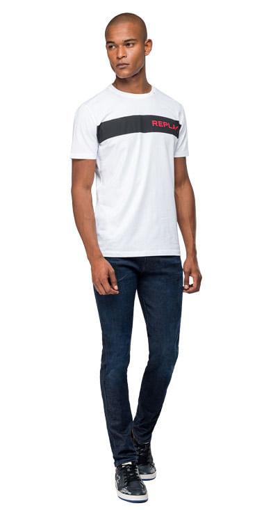 Camiseta-Para-Hombre--Replay