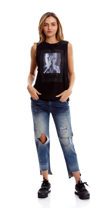 Camisa-Para-Mujer-Tupac-Tribute-Replay