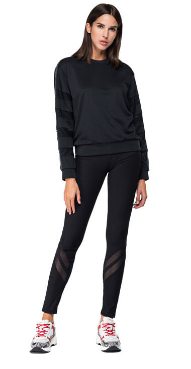 Buzo-Para-Mujer-Tech-Fleece-Replay