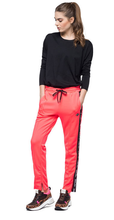 Pantalon-Para-Mujer-Tech-Fleece-Replay