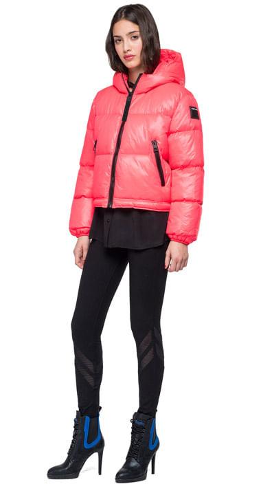 chaqueta-para-mujer-light-shiny-nylon-replay