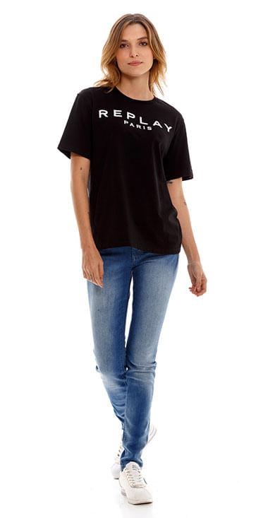 camiseta-para-mujer-replay