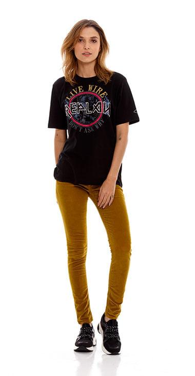 camiseta-para-mujer-cotton-jersey-replay