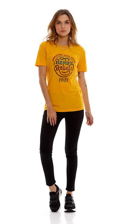 camiseta-para-mujer-tshirt-replay