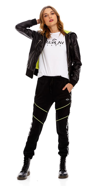 legging-para-mujer-tech-fleece-replay