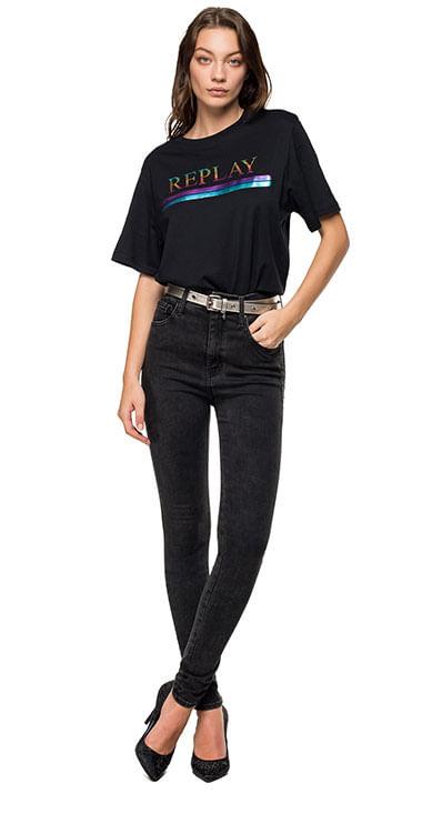 camiseta-para-mujer-pima-cotton-jersey-replay
