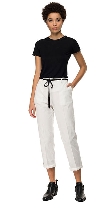 pantalon-para-mujer-garment-dyed-cotton-linen-twill-replay