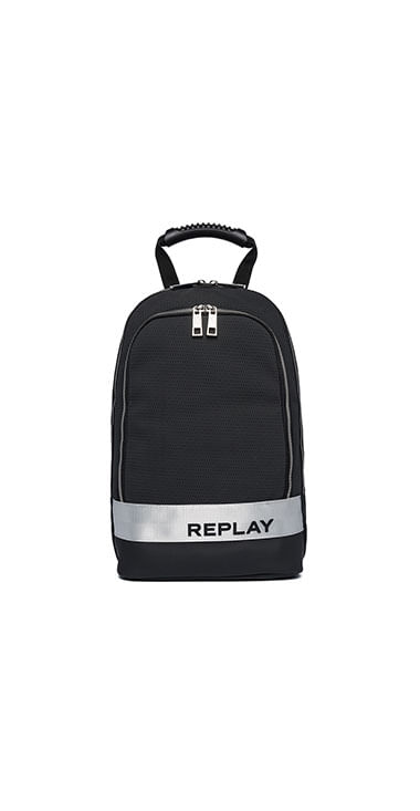 morral-para-hombre-embossed-pu---rubber-pu-replay