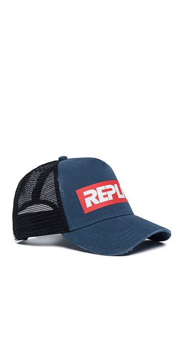 gorra-para-hombre-cotton-canvas-mesh-replay