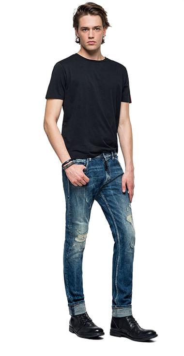 Camiseta--Para-Hombre--Replay