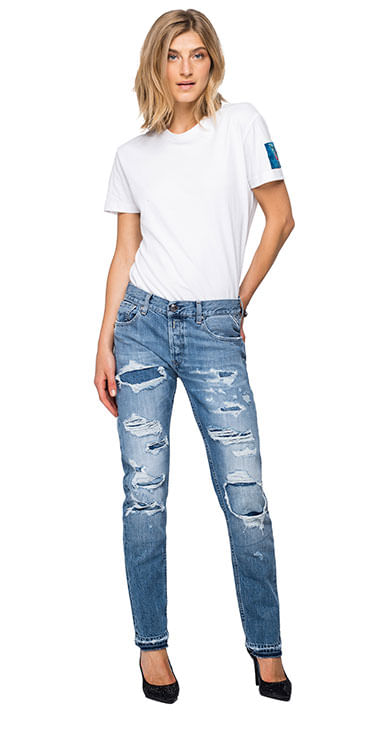 Jean-Stretch-Para-Mujer-Joplyn-Replay