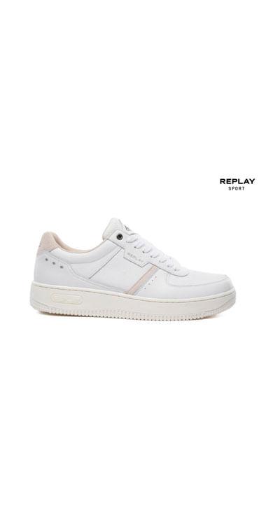 Tenis-Para-Hombre-Classic-Premium-Replay