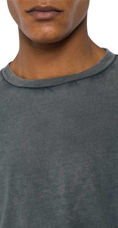 Camiseta-Para-Hombre-G.-Dyed-Organic-Cot-Replay