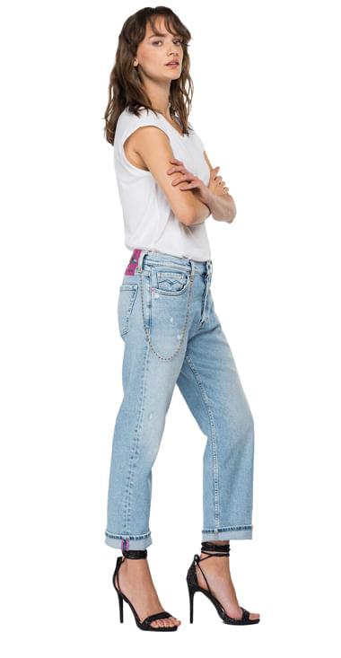 Jean-Stretch-Para-Mujer-Leony-Replay