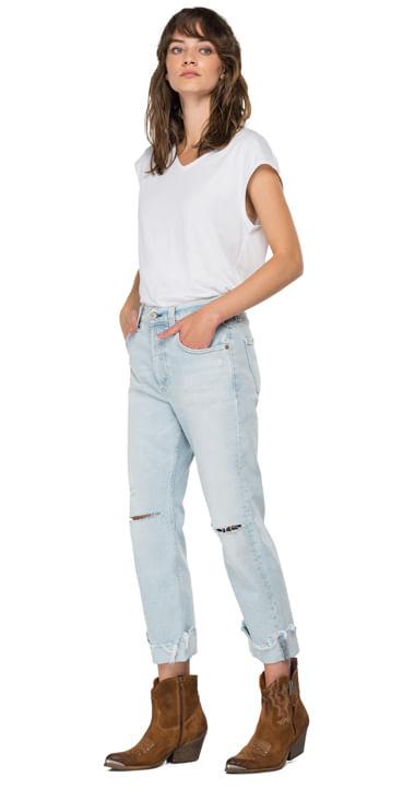 Jean-Stretch-Para-Mujer-Maijke-Replay